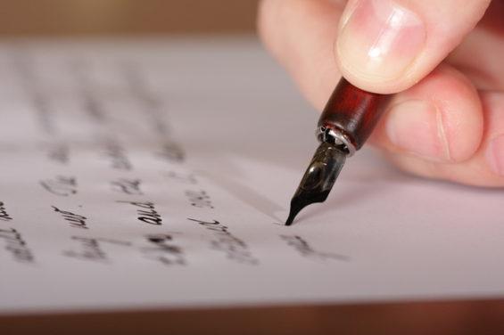Tłumaczenie korespondencji
