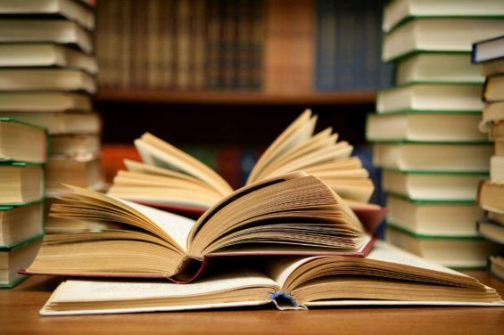 Casting na tłumaczenie książek