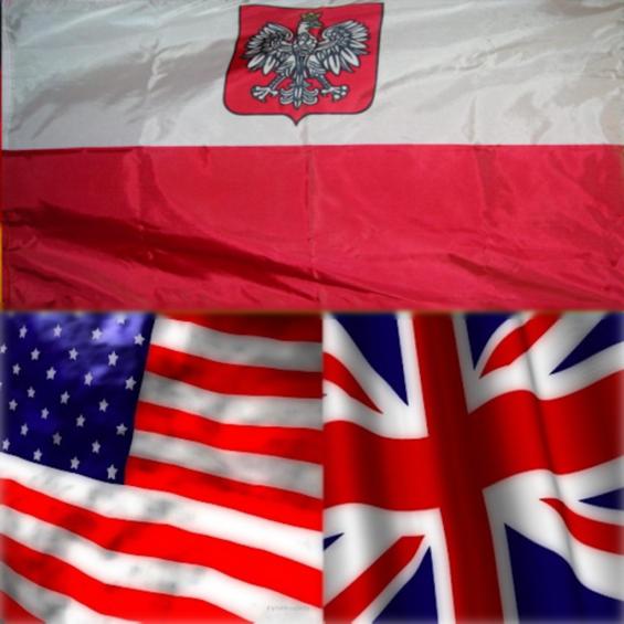 Tłumaczenia z polskiego na angielski