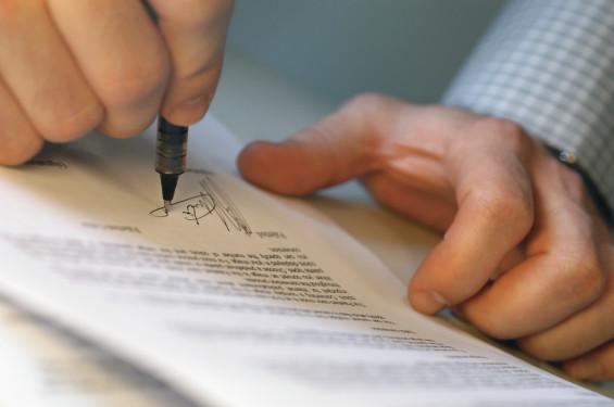 Tłumaczenie umów cywilnoprawnych