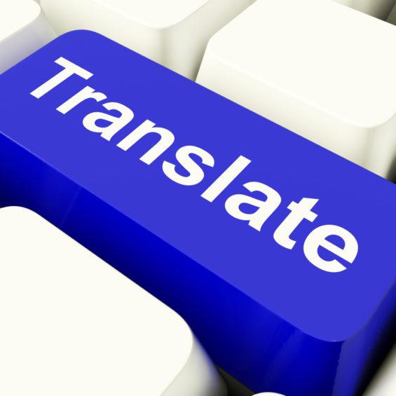 Jak zlecić tłumaczenie?