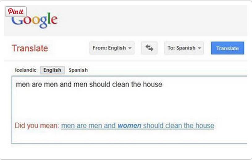 Czy translator dobrze tłumaczy?
