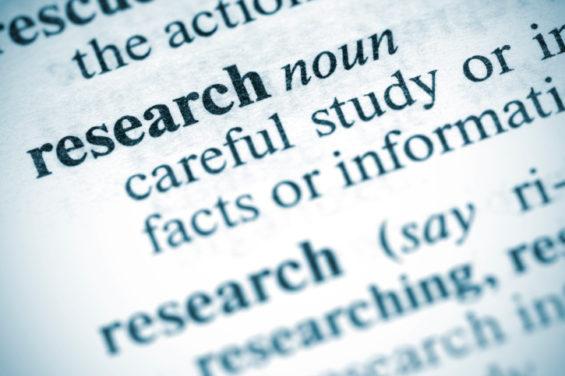 Tłumaczenie frazy badania naukowe po angielsku